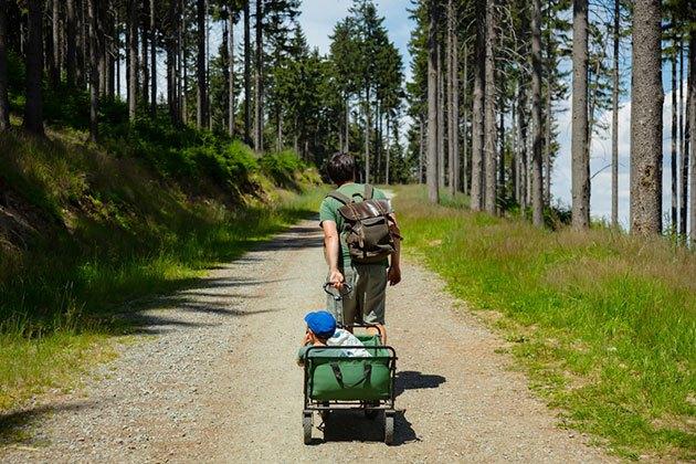 best stroller wagon