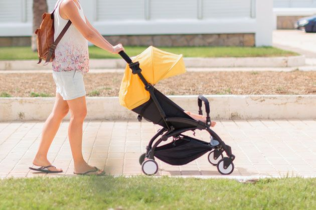 best place to rent a stroller for disney world