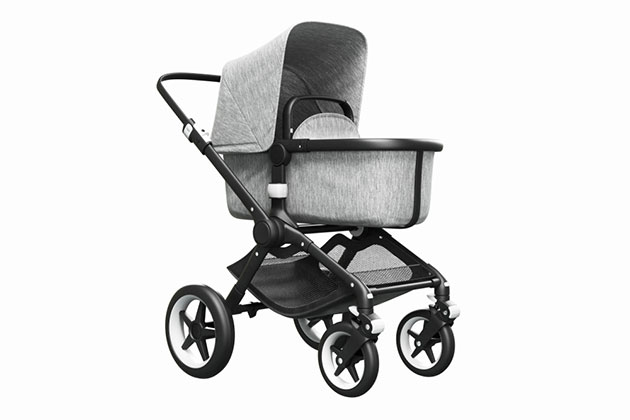 best bassinet stroller travel system