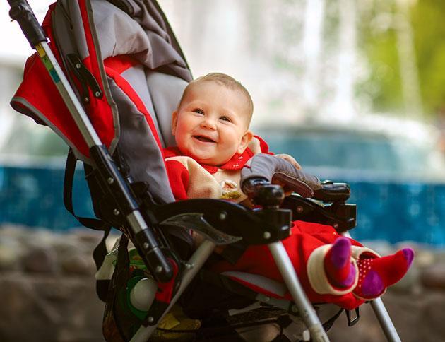 best double stroller for disney world 2021
