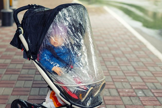 best stroller for infant