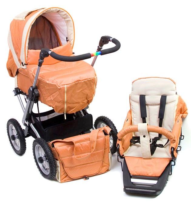 best convertible stroller 2021