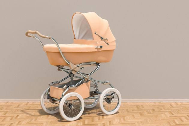 best affordable reversible stroller