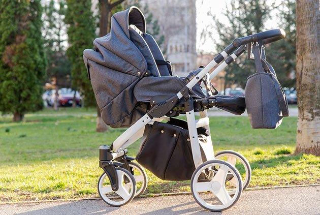 best modular strollers