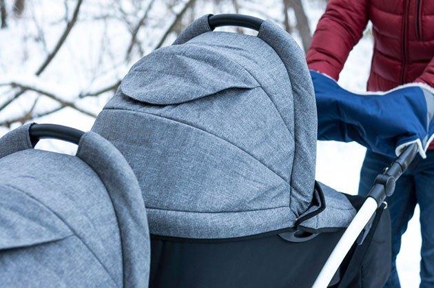 best lightweight sit and stand stroller