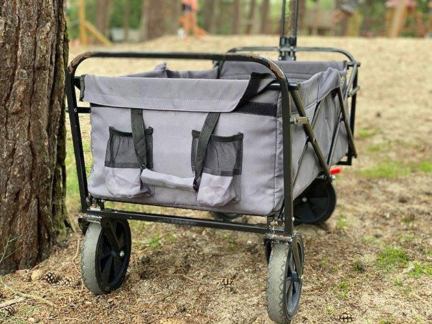 best triple stroller of 2021