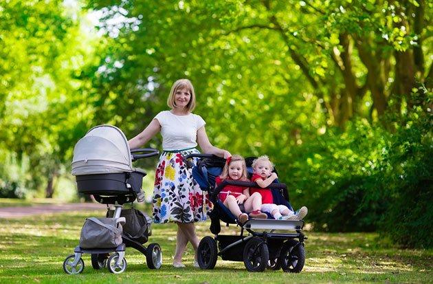 best quad stroller on budget