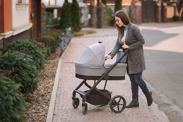 the best stroller travel system