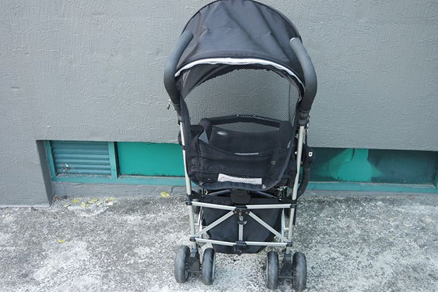 best travel stroller 2021
