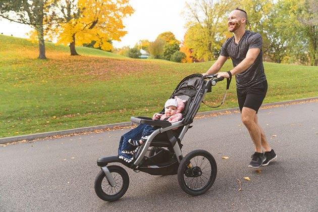 best stroller for living in the city