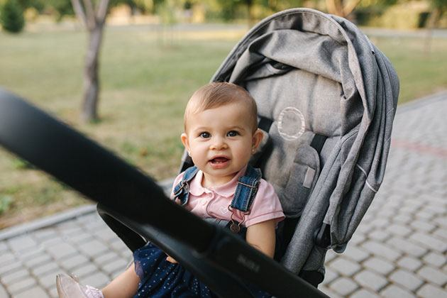 best travel double stroller for infant and toddler