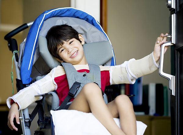best stroller for older child